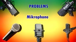 Что делать если фонит микрофон ?(Приметка:на корпус обязательно нажимать босой ногой иначе не получится., 2015-06-03T19:34:15.000Z)