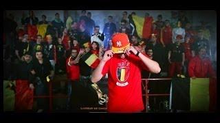 SAAD -Clip Belgique en force ( Belgïe sterkste )