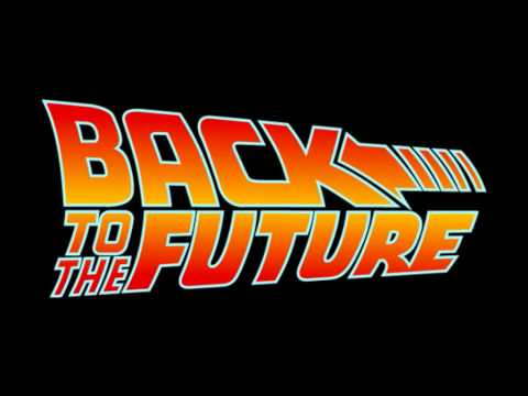 Back to the Future theme 10 hours