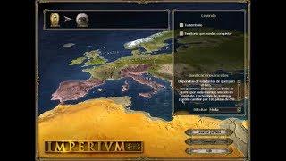 Imperivm III - Conquista con Egipto pt 2