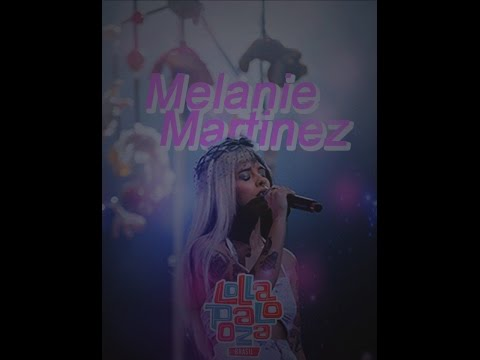 Melanie Martinez live at Lollapalooza Brasil 2017