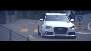 Vossen World Tour | Switzerland | 2014 Video