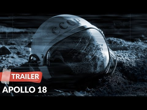 Apollo 18 2011  HD  Warren Christie  Lloyd Owen