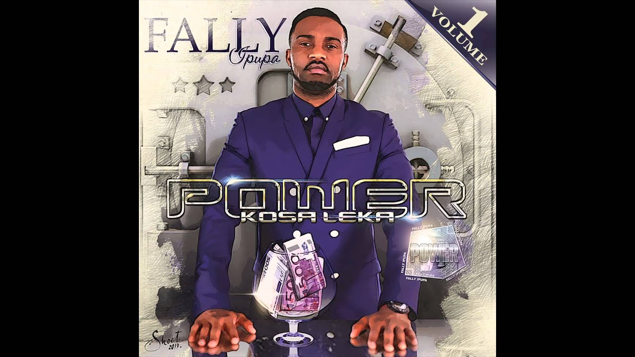 album fally ipupa power kosa leka