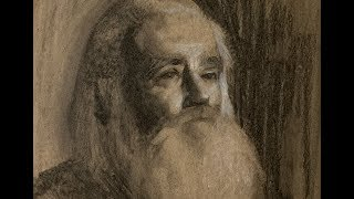 Classical Portrait Drawing Tutorial