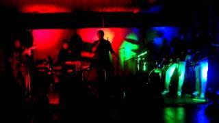 Desconfío de la vida - ABRAXAS ROCK - San Francisco (CBA) 2011-12-16
