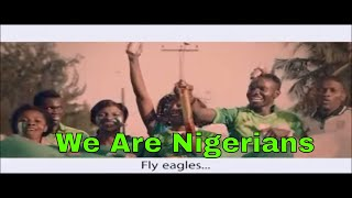 Paul Play Feat Tunde (Styl-Plus) - We Are Nigerians - OFFICIAL MUSIC VIDEO