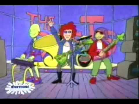 The Beets - Killer Tofu (Doug) Hard Rock Remix
