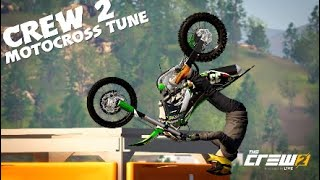 Crew 2 Motocross Tune