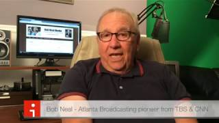 Podcasting With Your iPad with Bob Neal of CNN and TBS