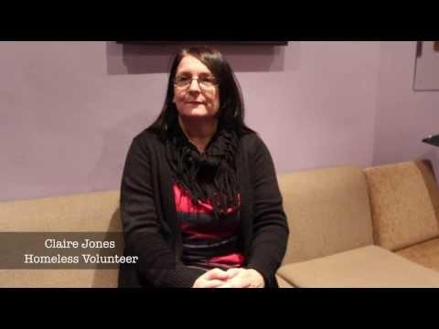 Homelessness Documentary in Merthyr Tydfil