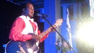 ETERNITY GOSPEL FESTIVAL Baba Manyeruke LIVE in Toronto June 21, 2014