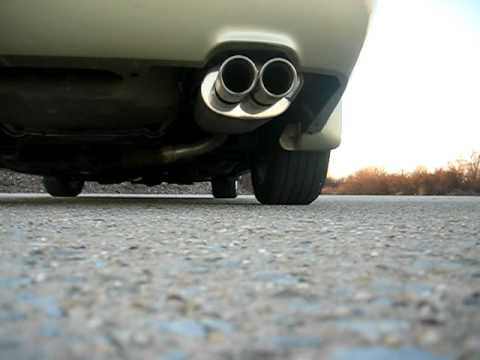 2002 nissan altima exhaust system