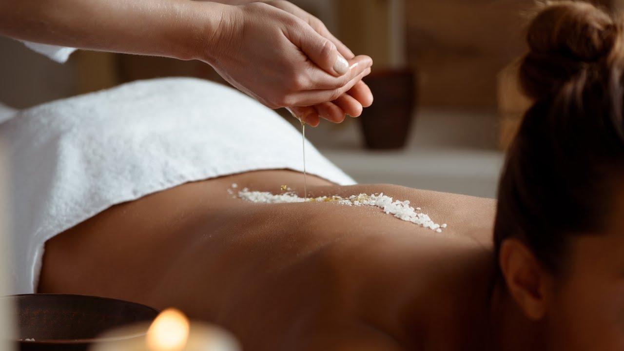 Musica rilassante per massaggio - AMBIENT CALMO per SPA e RELAX