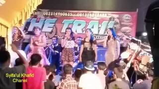 Download Video Dangdut Cipok Cipok Goyang Hot Wajib Nonton MP3 3GP MP4