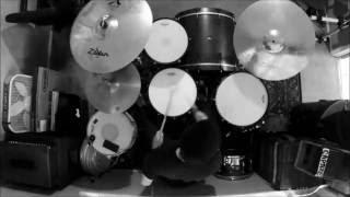 Capsize - XX (Sew My Eyes) (Drum playthrough)