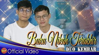 Duo Kembar -  Buku Nikah Terakhir I Official Video I HD