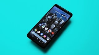 Pixel 2 XL Review - My NEW Android Daily Driver!