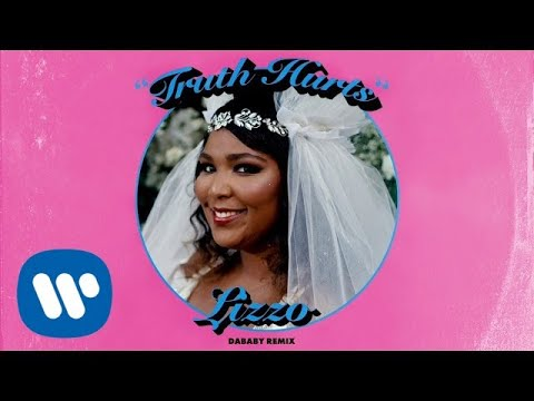 Lizzo - Truth Hurts (DaBaby Remix)