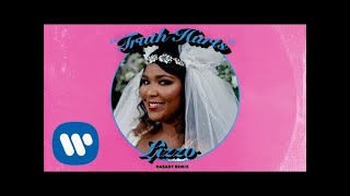Lizzo - Truth Hurts (DaBaby Remix) [Official Audio]