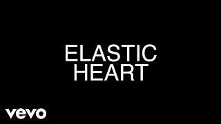 Sia - Elastic Heart (Teaser)