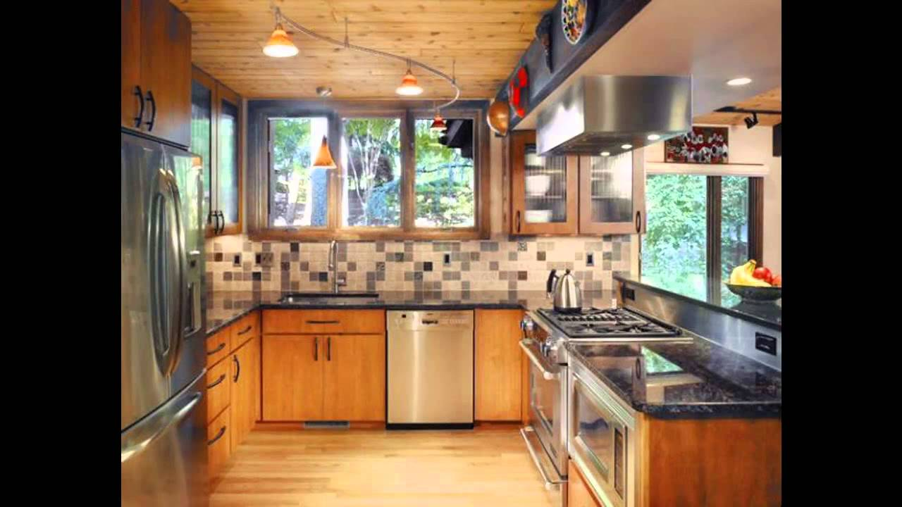 Small Kitchen Lighting Awesome Kitchen Lighting Ideas Small Kitchen Youtube