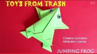 JUMPING FROG - HINDI - 26MB.avi
