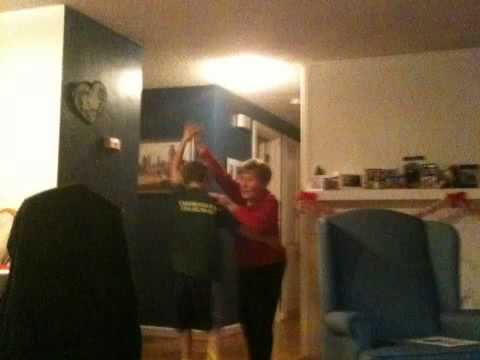 Grandma Got Run Over By Her Grandkids
