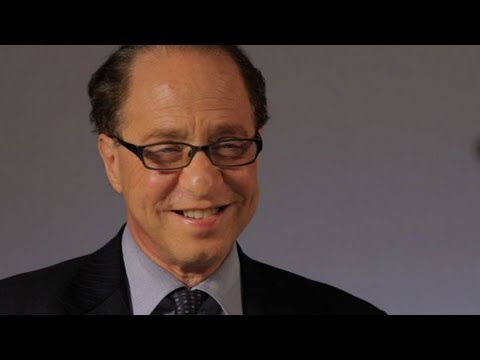 10 Questions for Ray Kurzweil