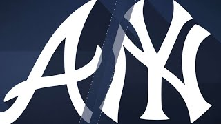 Acuna Jr.'s 11th-inning homer downs Yankees: 7/2/18