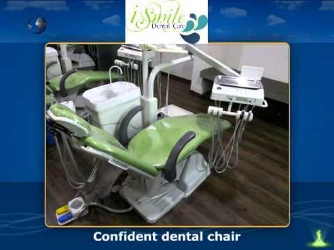 I-smile dental care