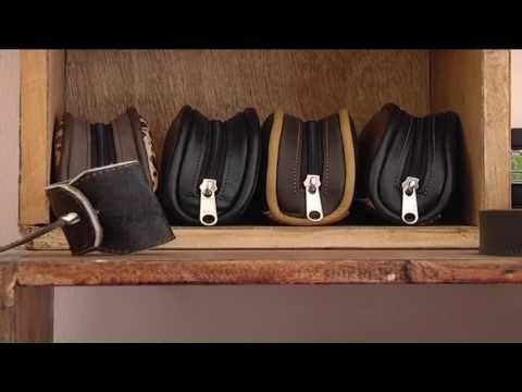 WazaWazi Founder Chebet Mutai cashing in on Kenya's leather industry