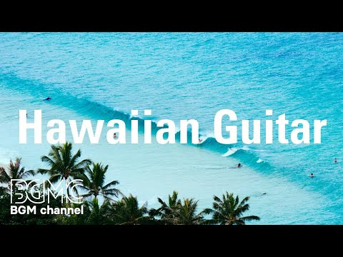 Hawaiian Guitar: Aloha Breeze - Hawaiian Mood Vibes For A Relaxing - Music For Travel, Drive And Wal