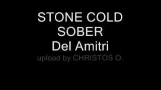 Stone Cold Sober - Del Amitri lyrics.wmv