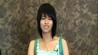 少女發育揀內衣個案2 - Part1 - 16歲少女分享揀內衣增加自信要訣 │葆露絲