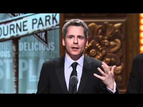 """Acceptance Speech: Best Play, Clybourne Park (2012)"""
