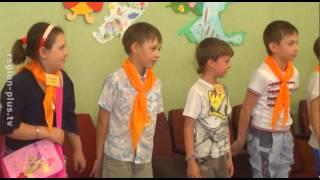 видео Экологическая сказка для детей