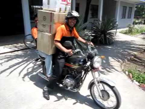 Shipping Goods Out of Nepal.MOV