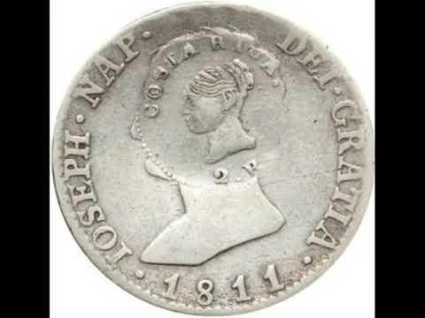 Costa Rica Coins 2 Colones 1954 Circ.