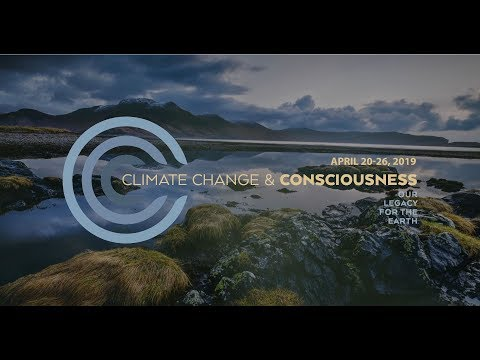 Climate Change & Consciousness Conference in Findhorn: why you should come