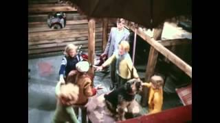 Приключения Электроника  Песня о собаке