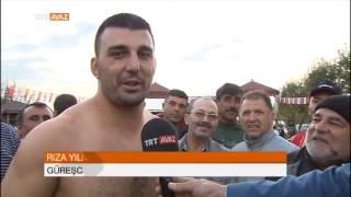 Karakucak Güreşleri ile Tokat Zile - TRT Avaz Haber