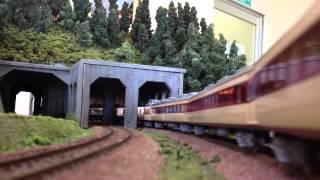 HO カツミ 国鉄20系電車 こだま