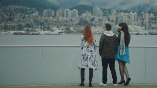 West Coast Is the Best Coast | Lana, Sam & Casey-Jo Tour Vancouver!