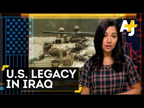 Another Iraq War For The U.S.