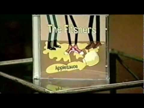 The Fitsners - Uppers and Downers