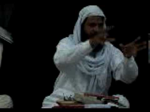 "Muhammad Azeem Farooqi ""Dars-e- Maktubat Sharif"" 1/3"