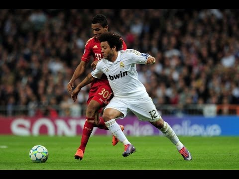 Real Madrid 1 vs Bayern Munich 0  at Metlife Stadium 8/3/16