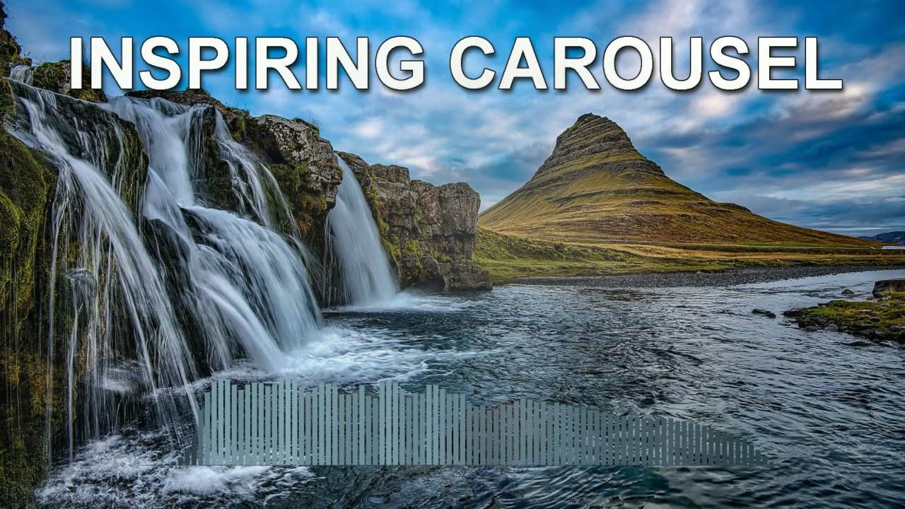 Inspiring Carousel
