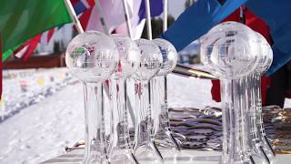 Highlights | World Cup Crystal Globes Ceremony